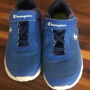 Toddler Champion shoes